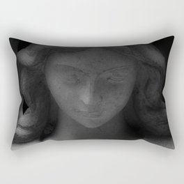 Proto Nekrotafio IV Rectangular Pillow
