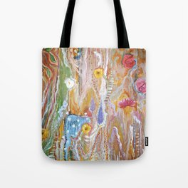 no. 31 (summertime) Tote Bag