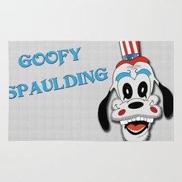 Goofy Spaulding Rug