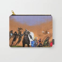 Vox Machina Carry-All Pouch