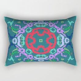 CA Fantasy #72 Rectangular Pillow