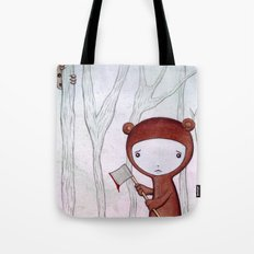 The Replacement Tote Bag
