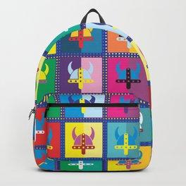 viking stockholm Backpack