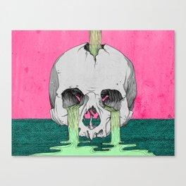 Reverie in Colour Canvas Print