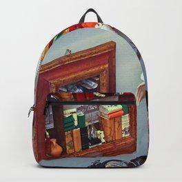 # 360 Backpack