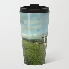 East Somerset Bullock Travel Mug