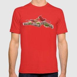 Northern  Cardinals T-shirt