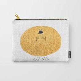 Poofy Snafiss Carry-All Pouch