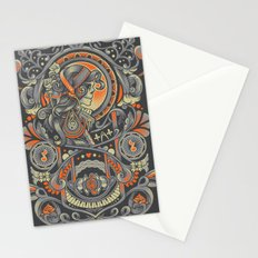 Mysctical Interlude Stationery Cards