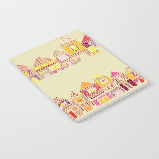 Batim Notebook