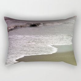 Rising Tide Rectangular Pillow