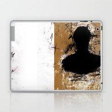 faceless 16 Laptop & iPad Skin