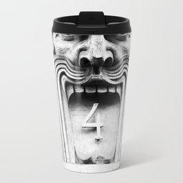 Grotesque #4 Travel Mug