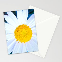 SMILE - Daisy Flower #2 Stationery Cards
