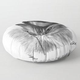 Monsieur Mack Floor Pillow