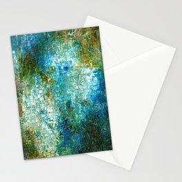 TERRA FIRMA Stationery Cards