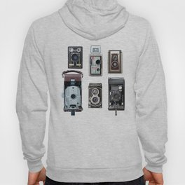 Camera Collection Hoody