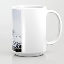 Poopoo Mountain Coffee Mug