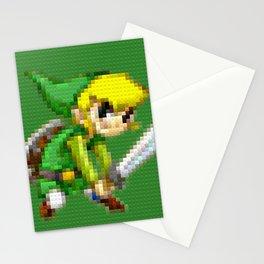 Link - Legobricks Stationery Cards