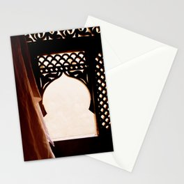 A Window to Endless Dreams Stationery Cards
