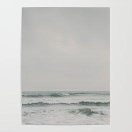 ocean breeze ... Poster