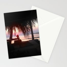 KP Sunset #3 Stationery Cards