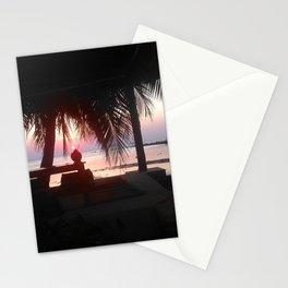 KP Sunset #3 Stationery Cards