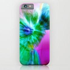 Poppies Reborn iPhone 6s Slim Case