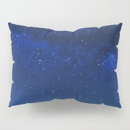 WATCHING THE STARS Pillow Sham