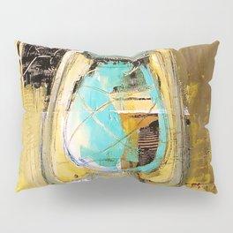 Old Lantern Pillow Sham