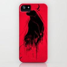 Revenge Of The Toro iPhone (5, 5s) Slim Case