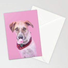New Trick Stationery Cards