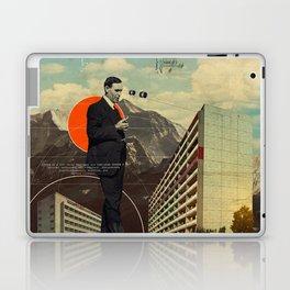 Φ (Phi) Laptop & iPad Skin