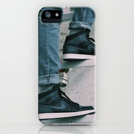 air jordans iPhone Case