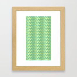 BA-Nanas! Framed Art Print