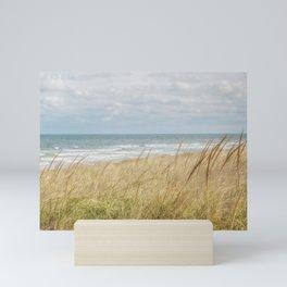 Scusset Beach, No. 1 Mini Art Print