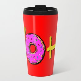 The Simpsons: D´oh! Travel Mug