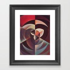 lyyfspyke Framed Art Print