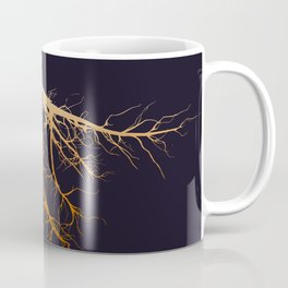 The Roots of Your Cabin Coffee Mug