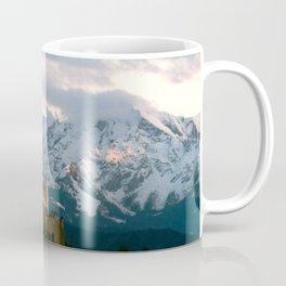 Salzburg Castle Coffee Mug