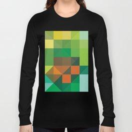 Minimal/Maximal 4 Long Sleeve T-shirt
