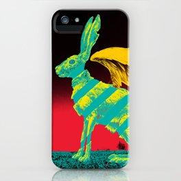 Usagi iPhone Case