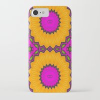 twins iPhone & iPod Cases featuring Twins by Kimberly McGuiness