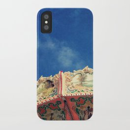 Saturday iPhone Case