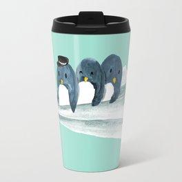 Let's travel the world Travel Mug