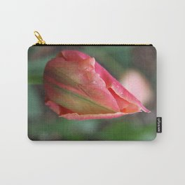 Tightly Closed Carry-All Pouch