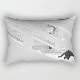 Steath Rectangular Pillow
