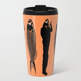 fishhead Travel Mug
