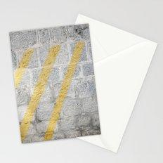 STREET DESIGN Stationery Cards
