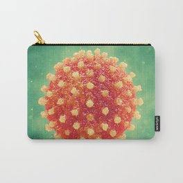 Pandemic virus Carry-All Pouch